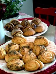 juhoslovanske kolace